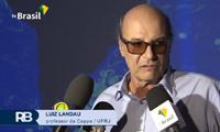Entrevista do Landau a TV Brasil