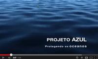 Vídeo sobre o PROJETO AZUL produzido pela COPPE/UFRJ para a Rio+20